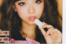J-Makeup