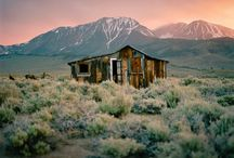 small houses / by Chris Jarred