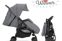 Avia Stroller - Ultra Light and Compact