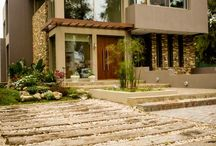 pisos y patios