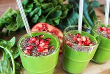 Healthy Recipes / by Keep A Breast Foundation