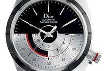 Men: Wrist Watches
