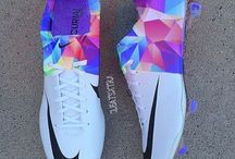 • SOCCER CLEATS