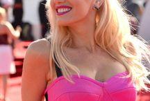 Gwen Stephany