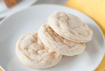 Foods - Cookies / by Farm Mom Z