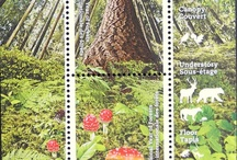 Post.stamps - Natural beauty