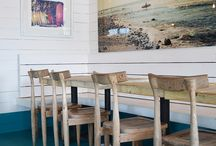 Cafeteria surf