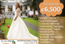 Offers and Competitions / Check out the latest offers and competitions at Twin Trees Hotel and Leisure Club, Ballina
