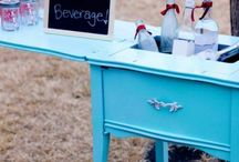 Restyled / Repainted furniture / by Lisa Hollister