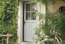 @ Home ~ Front Doors