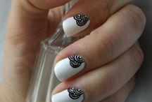 Beauty , make up , nails