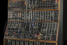 modular systems