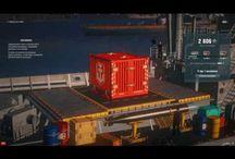 Супер контейнеры !