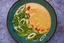 cuisine _ soupes