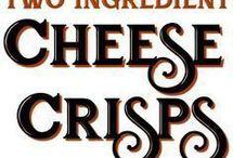 Two Ingredient Crisps