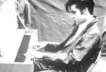Elvis Presley .....truly awesome person... / by tommy hardin