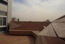 dakterras - roofterrace