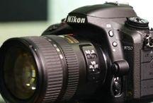 Nikon 750