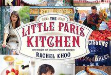 Food - Kookboek