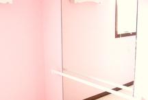 Ballet Bedroom