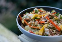 Salad / by Basouma Goodwin