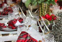 Χριστουγεννιάτικη διακοσμηση