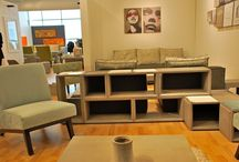 Lyon Beton / New products by Lyon Beton at 220 Elm. #220Elm #HPMKT