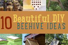 včelky + jiní