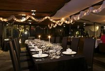 Wine Dinner / The Peak holds Wine Dining regularly presenting various wines from America, Latin America, Europe, Africa, Asia and Australia. The events take place at least 10 times a year.