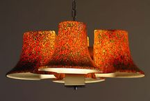 ARTINLIFE - vintage - chandelier / Negozio ebay ARTINLIFE