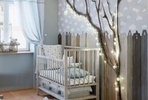 Baby boy rooms