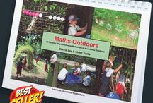Nature Play / Ways to involve the outdoors in everyday learning.