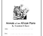 Africa Study Ideas and Activities / Study Ideas | Activities | Homeschooling | Educational | Africa | Printables | Learning | Unit Studies | Crafts