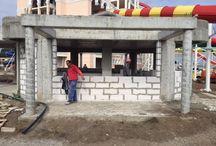 Sunset Resort Water Park - Construction Updates - 29.10.2015