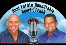 Real Estate Roundtable | The Henri Frank Group