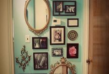 HOME // Framing