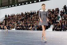 Fashion Shows/Editorials