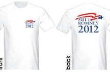 Cool Mitt Romney Gear / by Mitt Romney Central