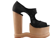 jeffrey campbell covet. / by Sydney Sanders