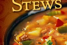 Soups and Stews / by LizzardCamp