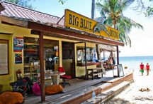 Big Blue Diving / Scuba Diving Thailand