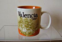 Recuerdos de Valencia