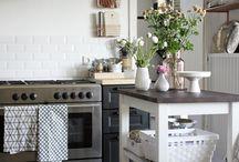 K I T C H E N / Perfect Kitchen - Küchen für jedes Zuhause