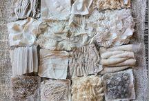 Textiles manipulation
