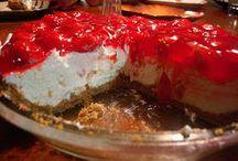 Sweet Treats! / by Stephanie (Jax) Paulson
