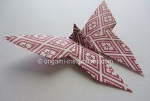 origami beauties
