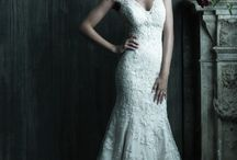 Lovely Lace / Lace! Nothing more romantic!