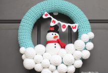 Crochet for Chistmas