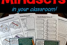 Mindset classroom