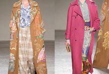 Trends / tendenze moda